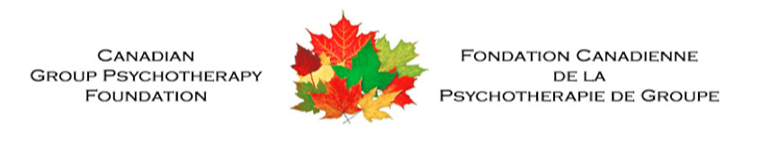 The Canadian Group Psychotherapy Foundation